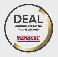 Rational Oven DEAL Partner