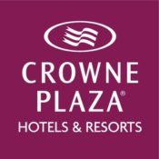 crown plaza hotels logo