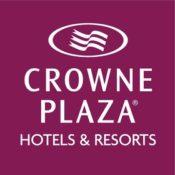 crown plaza hotels logo