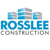 rosslee construction logo