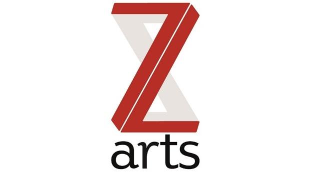 z-arts centre logo